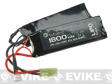WE-Tech 7.4V 25C 1800mAh Li-Po Battery - Nunchuck Type