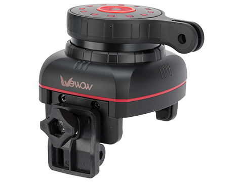 Wewow SPORT X1 Gimbal Stabilizer for GoPro Action Cameras