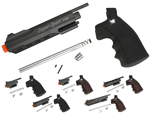WinGun Revolver Conversion Kit
