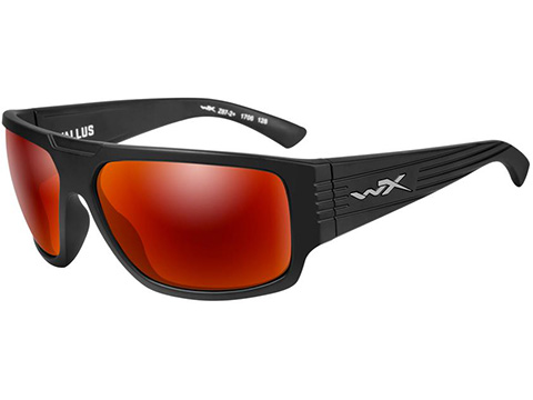 Wiley X Vallus Sunglasses