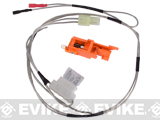 APS Wiring & Trigger Switch Assembly for Version 3 (AK / G36) Series Airsoft AEG Rifles