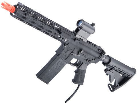 Wolverine Airsoft MTW Modular Training Weapon HPA Powered M4 Airsoft Rifle Forged Series