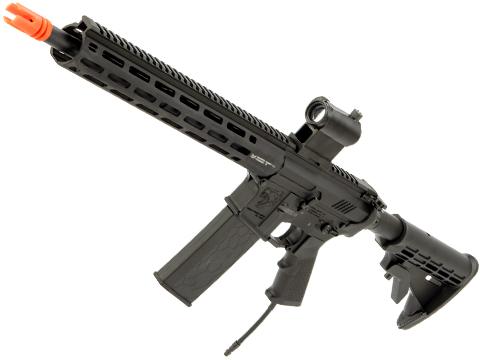 Wolverine Airsoft MTW Modular Training Weapon HPA Powered M4 Airsoft Rifle (Model: REAPER M / Carbine)