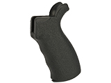 G&P Slim Ergonomic Pistol Grip for M4 M16 Series Airsoft GBB Rifles - Black