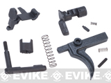 G&P Steel Receiver Hardware Set for G&P / WA M4 Series Airsoft GBB Rifles - Standard