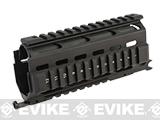 JG 6 Metal Rail System for SIG 552 Series Airsoft AEG Rifles