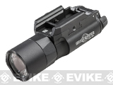 Surefire X-300 Ultra Weapon Mounted Light - Black (1000 Lumens)