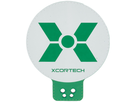 Xcortech Target Plate for XTS105 Electronic Auto Target System