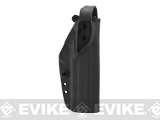 G-Code XST-RTI Kydex Holster (Pistol: 1911 5 Railed / Black / Right)