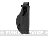 G-Code XST-RTI Kydex Holster (Pistol: M&P 4.5/ Black / Right)