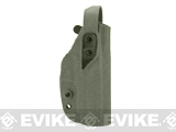 G-Code XST-RTI Kydex Holster (Pistol: SIG P226 / OD Green / Right)