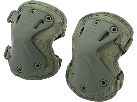 Hatch XTAK� Elbow Pads (Color: OD Green)