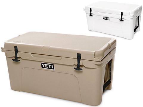 YETI Tundra Ice Chest