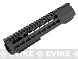Trinity Force Keymod P1812 FW Rail for M4 / M16 / AR15 Series Rifles (Length: 10)