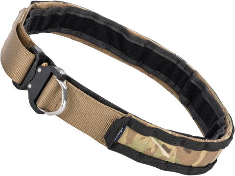 EmersonGear Blue Label 1.75 Low Profile Shooters Belt with AustriAlpin COBRA Buckle