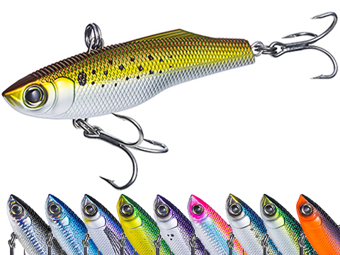 Yo-Zuri High Speed Vibe Fishing Lure