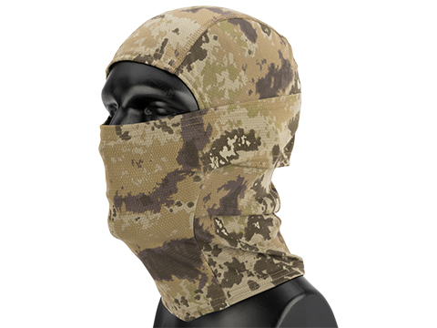 Matrix Light Weight Face Mask (Color: All Terrain)