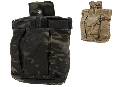 Emerson 9042 Compact Dump Pouch (Color: Multicam Black)