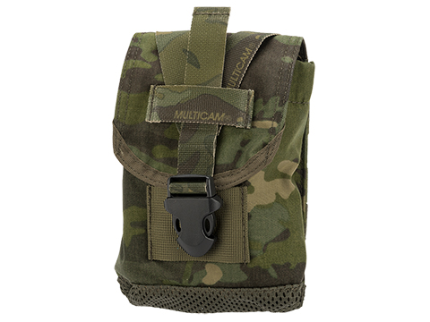 Emerson Soft Sided Canteen Pouch (Color: Multicam Tropic)