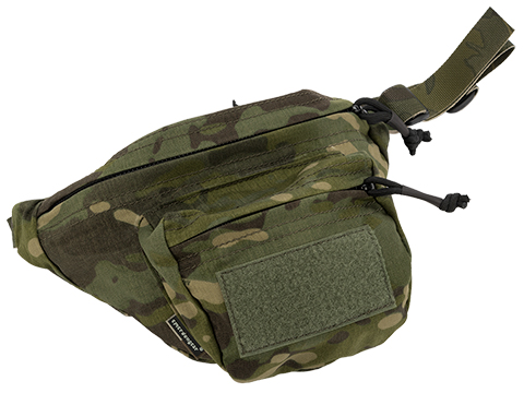 Emerson Tactical CCW Waist Pack (Color: Multicam Tropic)