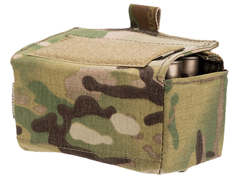 Emerson Gear 20 Round MOLLE Shotgun Shell Pouch  (Color: Multicam)