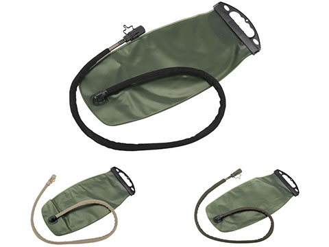 Matrix 3 Liter Version 2 Top Fill Hydration  Bladder