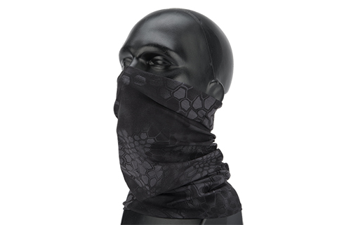 EmersonGear Rapid Dry Multi-functional Hood/Mask (Color: Urban Serpent)