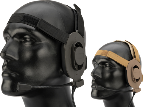 Emerson Archer Elite II Tactical Communication Headset