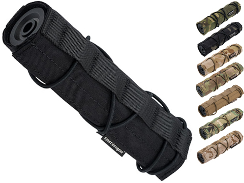 EmersonGear Cordura 18cm / 7 Airsoft Suppressor Cover