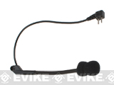 Z-Tactical Boom Mic for COMTAC II Headsets