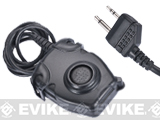 Z-Tactical Z112 zPeltor Radio PTT (Connector: Midland)
