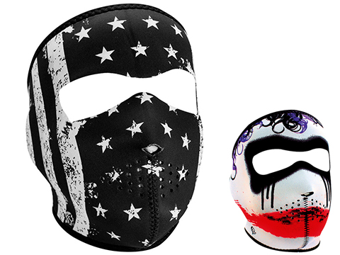Bobster / Zan Headgear Neoprene Face Mask