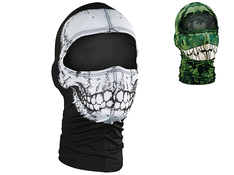 Bobster / Zan Headgear Nylon Balaclava