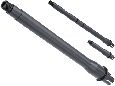 ZCI Aluminum M4 Outer Barrel for M4 / M16 AEG Rifles