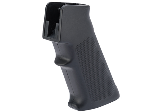 ZCI Polymer A2 Style Motor Grip for M4 / M16 Series AEG Rifles