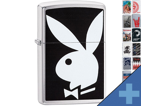 Zippo Classic Lighter Branded Series