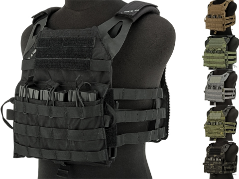 Crye Precision Licensed Replica JPC 2.0 Plate Carrier by ZShot