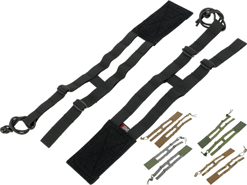 Crye Precision Licensed Replica AVS 2-Band Cummerbund by ZShot