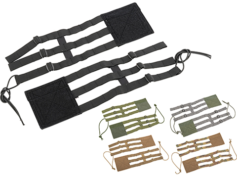 Crye Precision Licensed Replica AVS 3-Band Cummerbund by ZShot