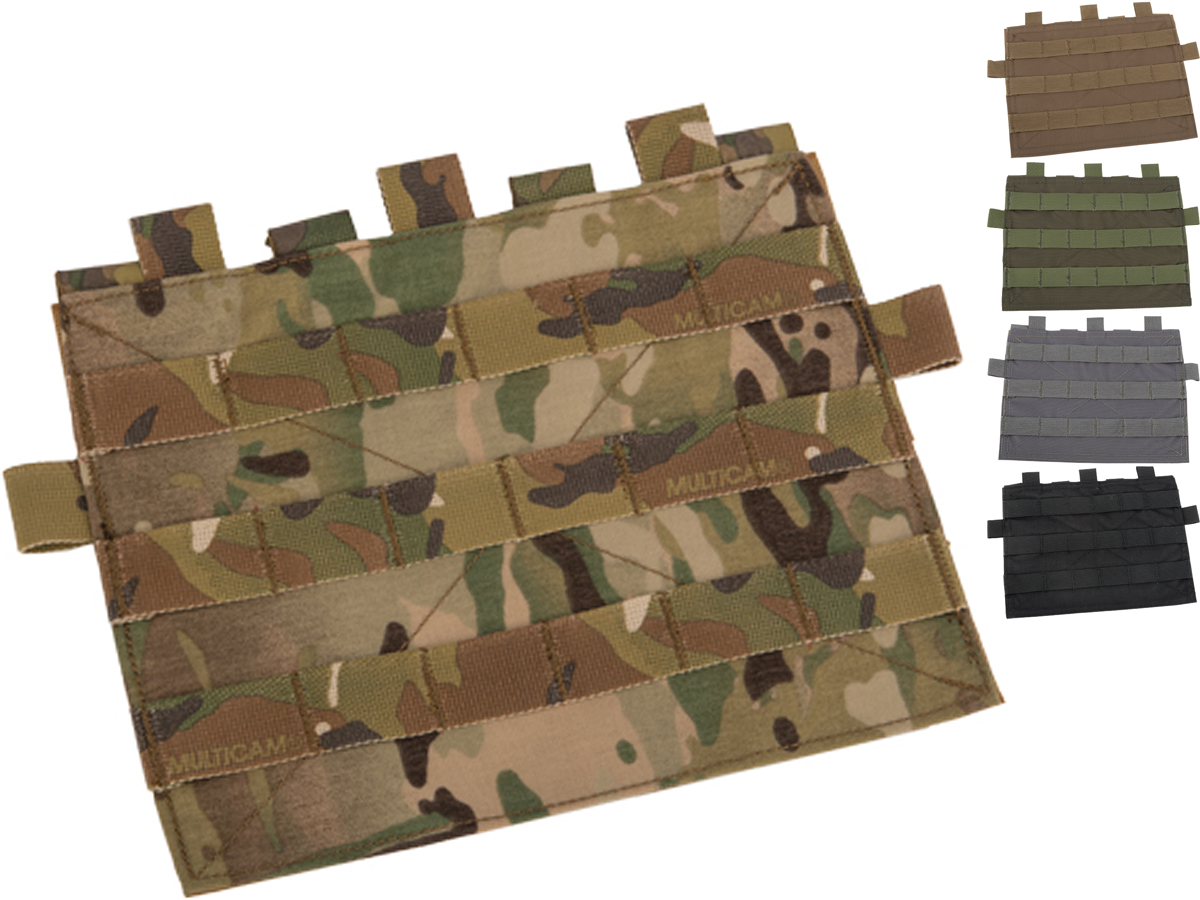 Crye Precision Licensed Replica AVS MOLLE Front Flap by ZShot