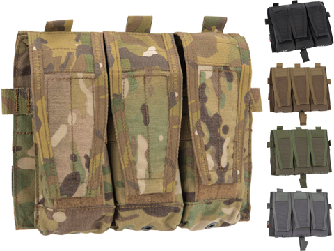 Crye Precision Licensed Replica AVS 5.56 Smart Pouch Front Flap by ZShot