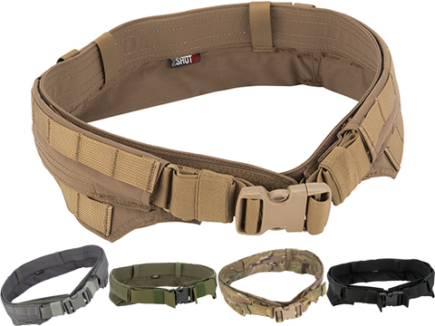 ZShot Crye Precision Licensed Replica Modular Rigger's Belt
