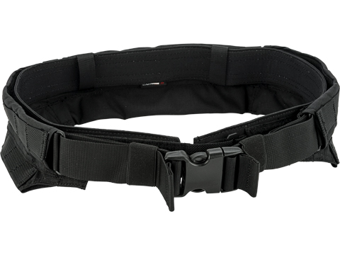 Crye Precision Licensed Replica Modular Rigger's Belt by ZShot (Color: Black / Medium)