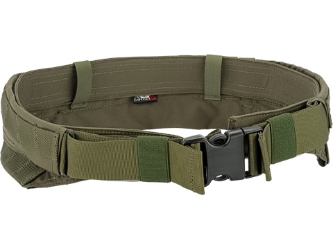 ZShot Crye Precision Licensed Replica Modular Rigger's Belt (Color: Ranger Green / Large)