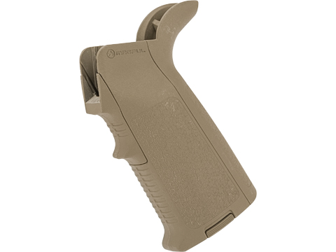 Z-Shot Custom Magpul MIAD Grip for PTW Type M4 / M16 Airsoft AEGs (Color: Dark Earth)