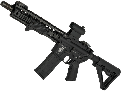 ZShot American PTW Mod-0 URX3.1 10 Edition M4 CQB Rifle