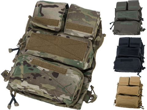 Crye Precision Licensed Replica Zip-on Pouch Panel 2.0 by ZShot
