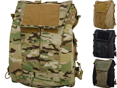Crye Precision Licensed Replica Zip-on Panel Pack 2.0 by ZShot