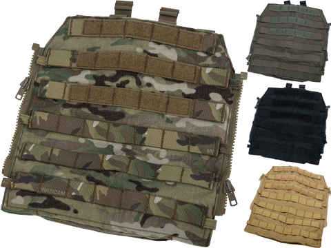 ZShot Crye Precision Licensed Replica Zip-on MOLLE Panel 2.0