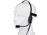 Z-Tactical MH180-V Maritime Style Signal Communications Headset